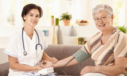 Are Healthcare Facilities Healthy?