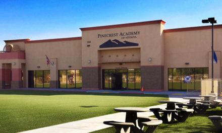 SerraLux Signs Contracts with Las Vegas Charter Schools