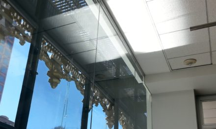 New AIA Continuing Edu Course – Maximizing Daylight for Interior Spaces