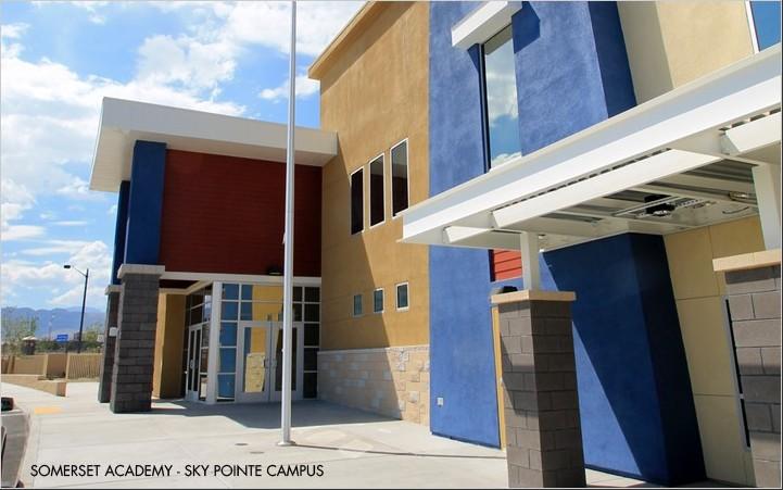 Schools & Public Places