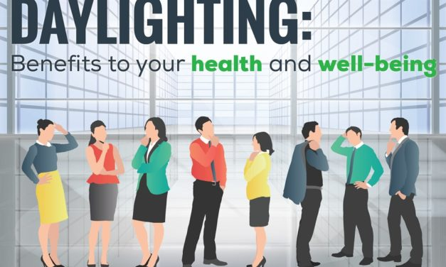 Natural Light Improves Our Well-Being