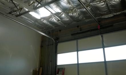 Bringing Daylight into the Warehouse!