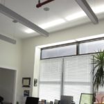 Kilroy's Use Of SerraGlaze Reduces Office Energy Costs!