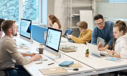 SIX TRENDING COMMERCIAL RENOVATION PROJECTS TO BOOST PRODUCTIVITY